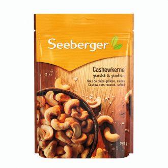 Seeberger CASHEWS