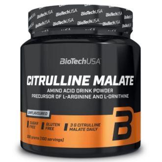 BioTech Citrulline Malate