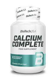 BioTech Calcium Complete