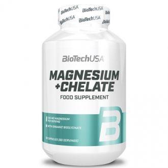 BIOTECH MAGNESIUM + CHELATE