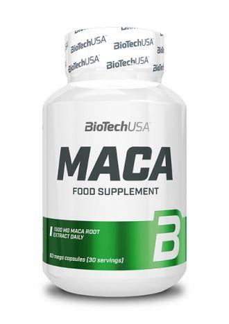 BioTech  Maca