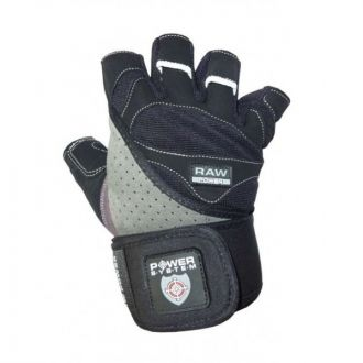 Power System Gloves Raw Power