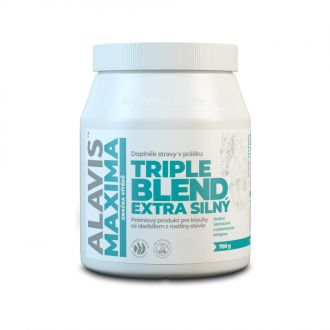 ALAVIS MAXIMA Triple Blend Extra stark