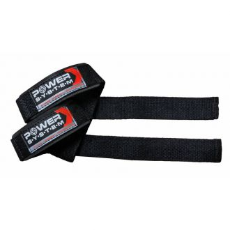 POWER SYSTEM POWER STRAPS