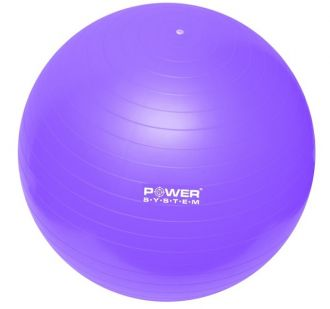 POWER SYSTEM GYMBALL 65 cm