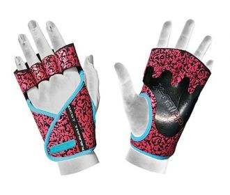 Chiba Lady Motivation Gloves