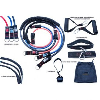 POWER SYSTEM POWER ULTIMATE EXPANDER SET