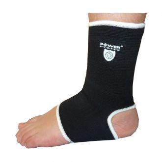 POWER SYSTEM Elasticated ankle bandages