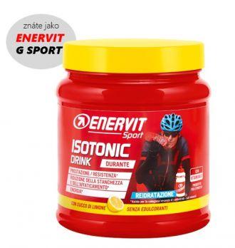 ENERVIT Isotonic drink G