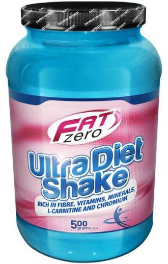 Aminostar Fat Zero Ultra Diet Shake