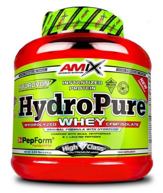 AMIX HydroPure Whey Protein