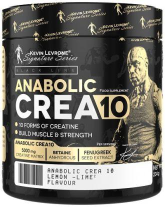 Kevin levrone Anabolic Crea 10