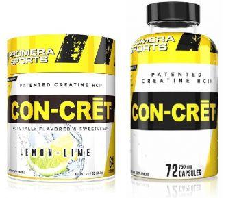 Promera CON-CRET