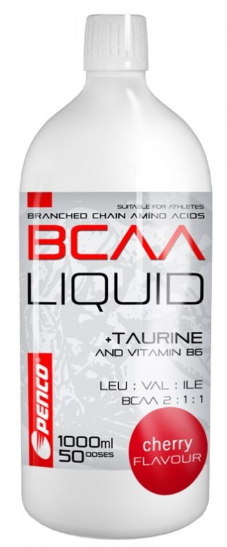 Penco BCAA liquid