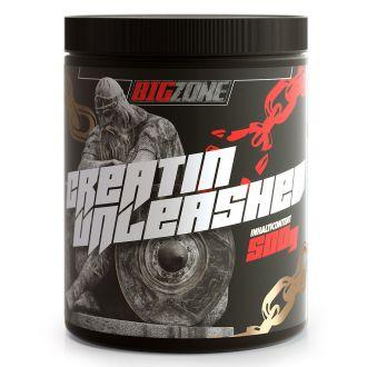 Big Zone Creatin Unleashed Creapure