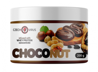 Czech Virus ChocoNut