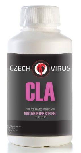 Czech Virus CLA