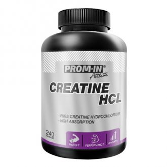 PROM-IN CREATIN HCL