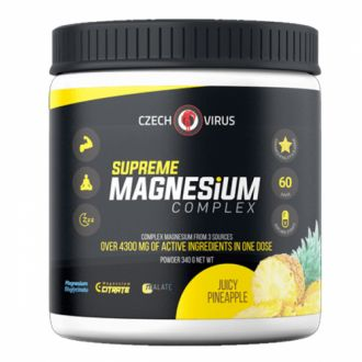 Czech Virus Magnesium Complex