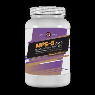 Czech Virus MPS-5 PRO