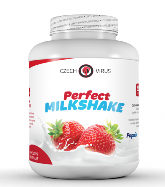 Czech Virus PERFECT MILKSHAKE