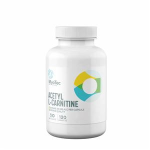 MyoTec Acetyl L-Carnitine