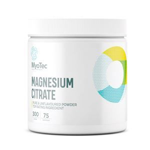 MyoTec Magnesium Citrate