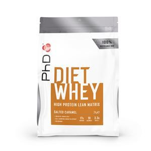 PhD Nutrition Diet Whey