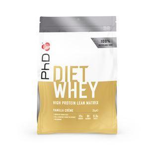 PhD Nutrition Diet Whey