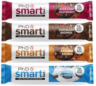PhD Nutrition Smart Bar