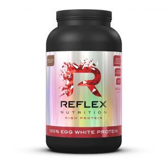 Reflex 100% Egg White Protein