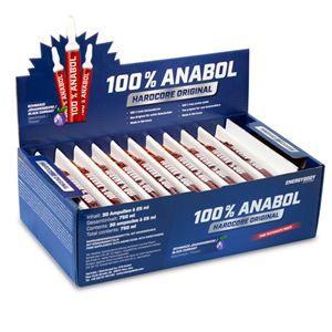 EnergyBody 100% Anabol 30
