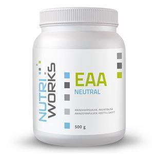 NutriWorks EAA