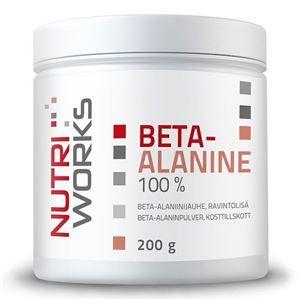 NutriWorks Beta-Alanine