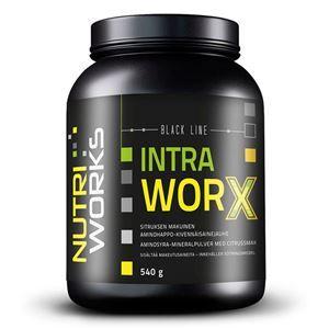 NutriWorks Intra Worx