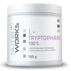 NutriWorks L-Tryptophan