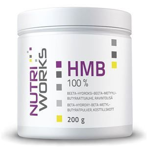 NutriWorks HMB