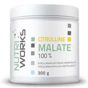 NutriWorks Citruline Malate
