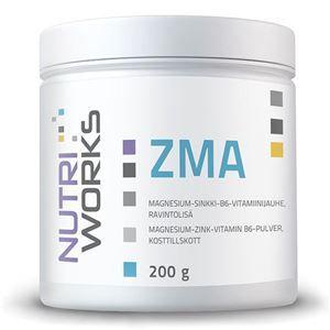 NutriWorks ZMA