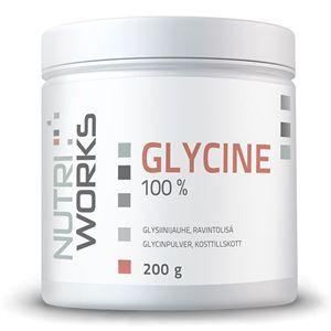 NutriWorks Glycine