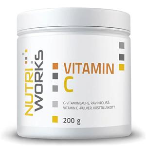 NutriWorks Vitamin C