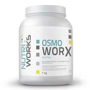 NutriWorks Osmo Worx