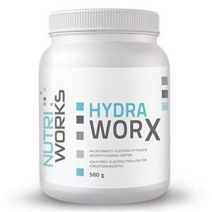 NutriWorks Hydra Worx