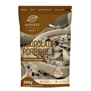 Nutrisslim Chocolate Porridge Bio 350g