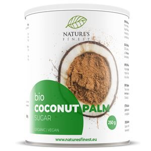Nutrisslim Coconut Palm Sugar 250g Bio