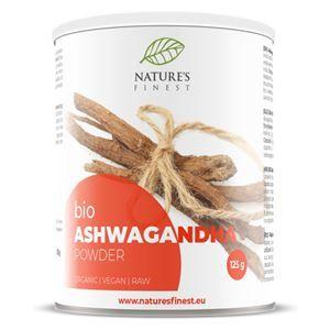 Nutrisslim Ashwagandha Powder Bio
