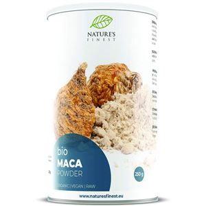 Nutrisslim Maca Root Powder Bio