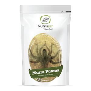 Nutrisslim Muira Puama Powder