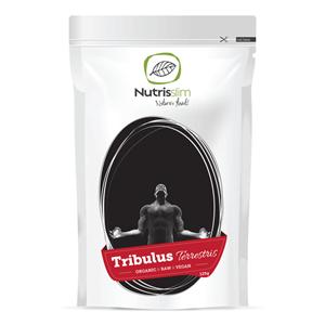 Nutrisslim Tribulus Terrestris Powder Bio