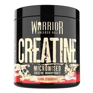 Warrior Creatine Micronised
